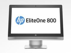 商娱皆相宜 HP EliteOne800 G2一体机