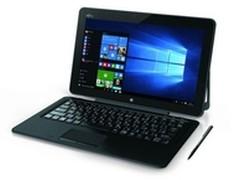 富士通发布平板新品 配触控笔售1181元