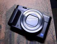 口袋神器 索尼黑卡RX100M3仅售4225元