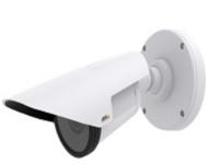 安讯士推出两款子弹型HDTV网络摄像机