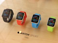 年终盛典直降二百 Apple Watch仅2788元