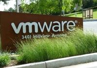 VMware发四季度财报 将裁员800人