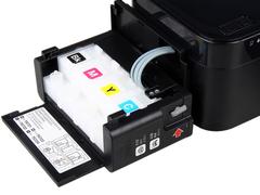 喷墨应用的逆袭 热销喷墨打印产品横评