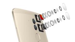 用事实说话 360手机极客版双摄像头解析