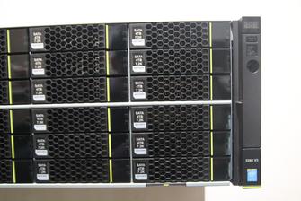 华为5288 V3服务器外形介绍
