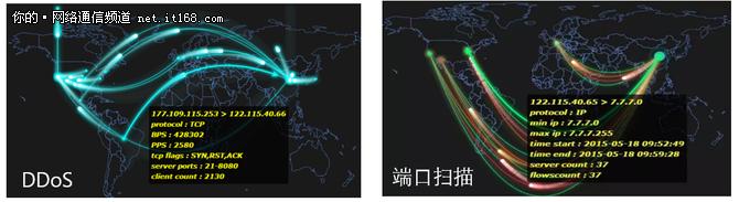 云杉网络SDN解决方案 全新发布