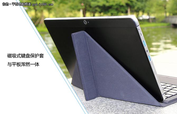 流行最前线 神舟平板电脑PCpad Pro