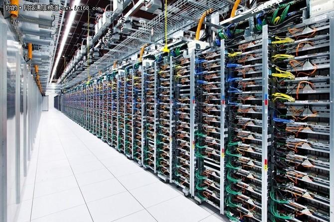 新IP连载(一)—未来网络的重大发展趋势