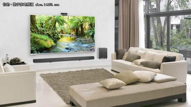 家庭影院级效果 65吋大屏智能电视推荐
