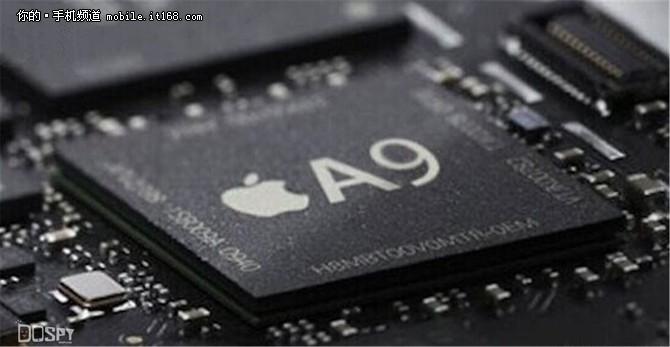 Siri随时候命 传iPhone 5se配A9处理器
