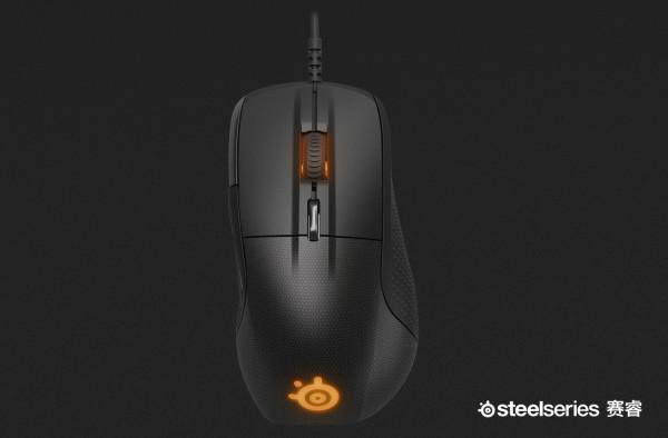 赛睿发布最强智能游戏鼠标Rival 700-品外设
