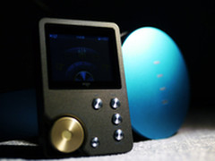 有入手的冲动 爱国者MP3-105播放器试听
