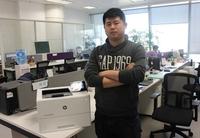 百密无疏 HP M506打印机哈尔滨银行应用