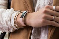 Fitbit发布新时尚健身手环Fitbit Alta