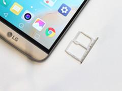 会变形的手机 LG G5现场试玩体验视频