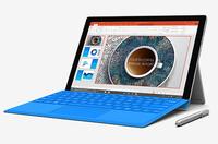Surface Pro 4获得MWC2016最佳移动平板
