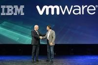 IBM & VMware战略合作加速打造混合云
