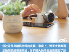 随身携带 适合购买高画质便携相机top10