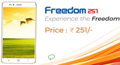 是的你没看错 印度发布仅24元智能手机
