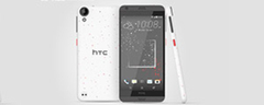 新泼彩设计 HTC Desire530/630/825发布