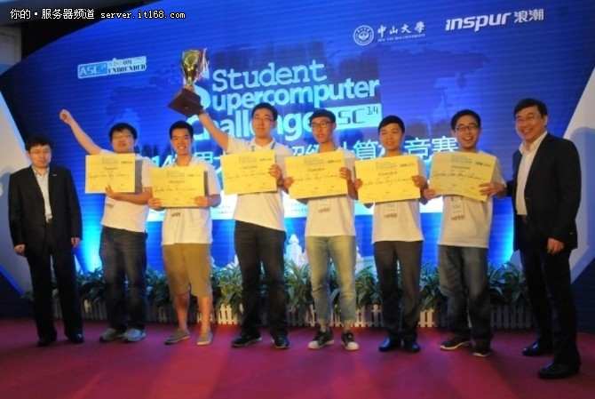 ASC16超算大赛e Prize奖挑战深度学习