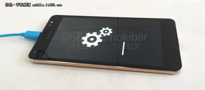 Lumia 850真机曝光