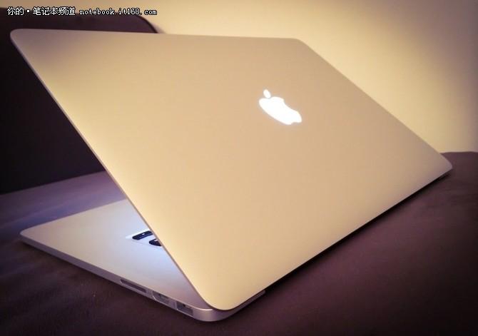 猴年抢苹果 MacBook Pro 13.3仅售10588