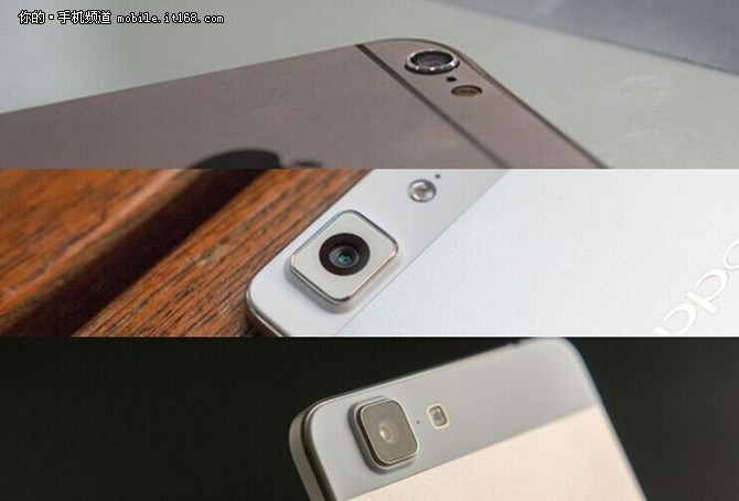iPhone 7 Plus配双摄像头是真是假?