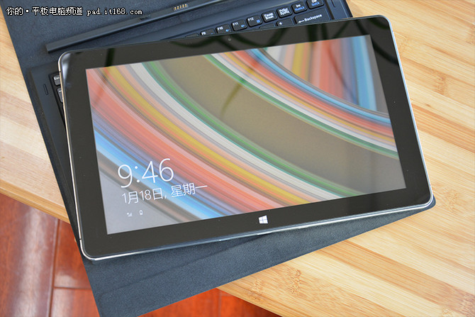谁说便宜没好货? PC-pad Pro高端评测