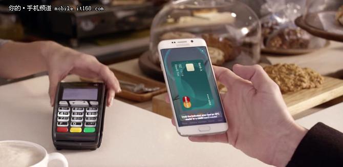 安卓用户看Apple Pay:热闹是别人的