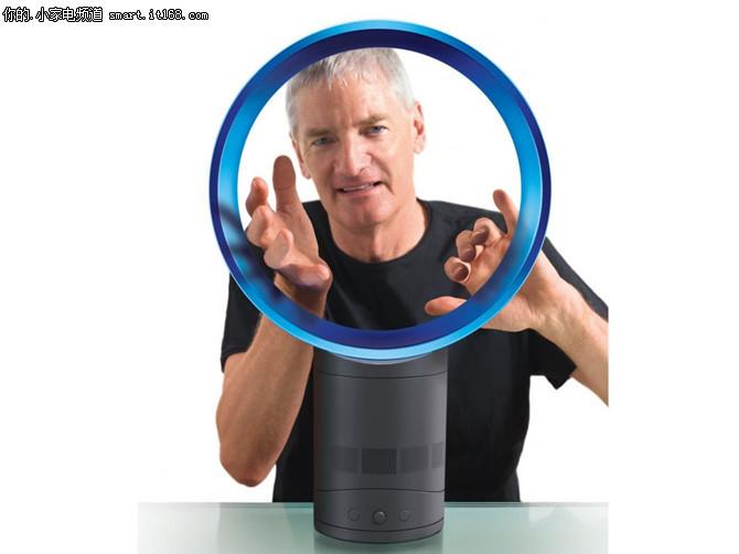 戴森HP01空气净化暖风器评测-基本概述