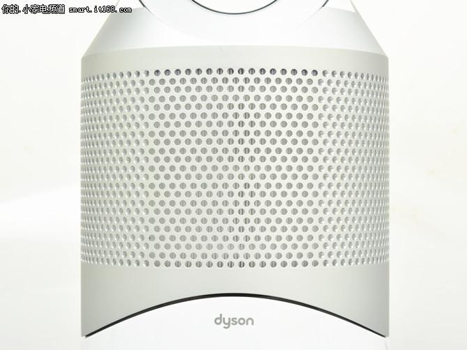 戴森HP01空气净化暖风器评测-净化解析