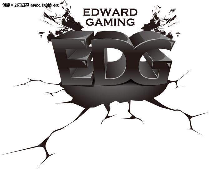 释放创意 EDG战队鼠标垫设计有奖征集