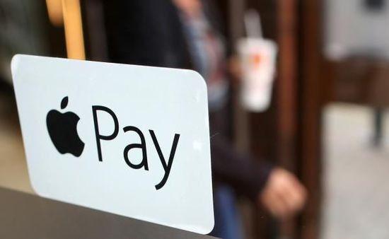 当微信收费遇上Apple Pay,敬业福笑了