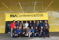 9年之约,绿盟科技在RSA2016