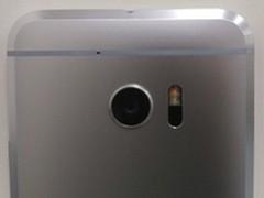 配F1.9光圈镜头 HTC M10样张曝光