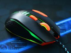 一流手感卓绝性能 3大热销游戏鼠标推荐