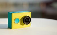 边玩边录随手拍 小蚁运动相机仅售425元