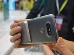 AWE或将迎来真正的黑科技者LG G5