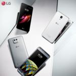 双屏+双摄 LG X Screen/X Cam新机曝光