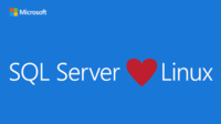 非愚人节消息!SQL Server真的跨平台了!