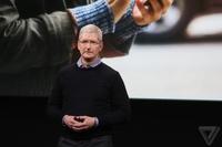 库克重申:保护数据是苹果对用户的责任
