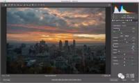 Adobe更新Camera Raw9.5界面变得更漂亮