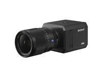 索尼推出4K网络安防摄像机SNC-VB770