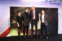 阿克苏诺贝尔在沪发布工业色彩趋势指南