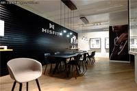 Misfit亮相巴塞尔世界钟表珠宝博览会