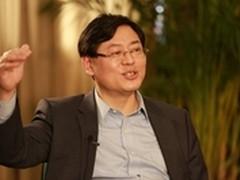 IT领袖峰会:杨元庆述联想未来发展方向