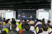西部数据无线云端摄影体验会上海站