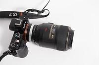 索尼A7 高画质影像传承