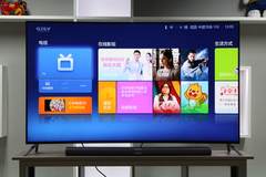 兑现极致承诺 小米电视3S 65寸曲面评测